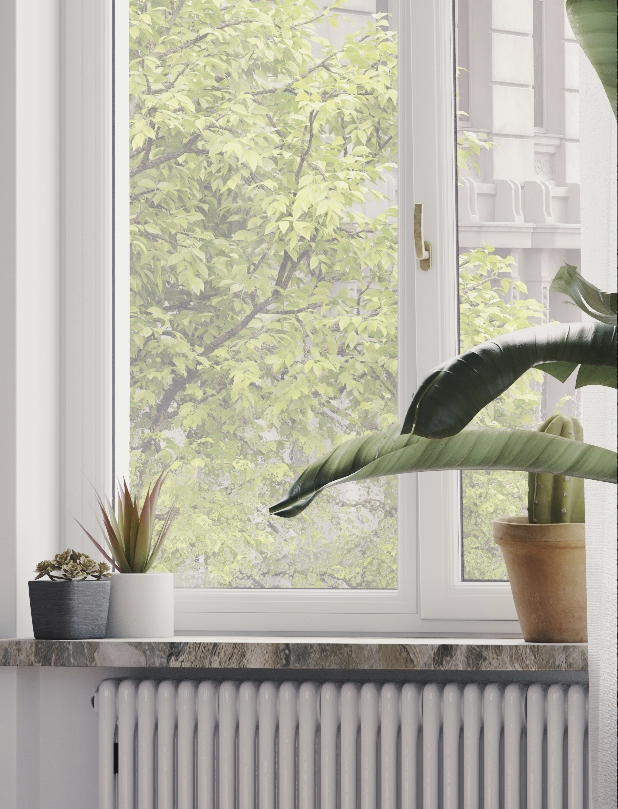 detail - window ledge splashes only